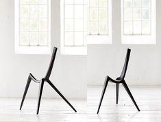 Skele-stool | Yanko Design