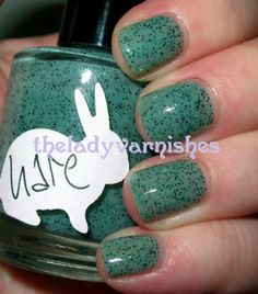 From Hare Polish - The Monster