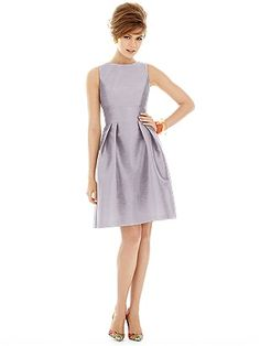 Alfred Sung Style D679 http://www.dessy.com/dresses/bridesmaid/d679/?utm_source=pinterest&utm_medium=promoted