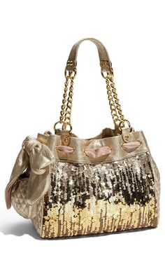 Daydreamer Tote by Juicy Couture. Juicy does do it well!!