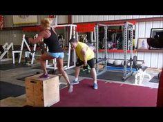 16 Minute Full Body HIIT - YouTube