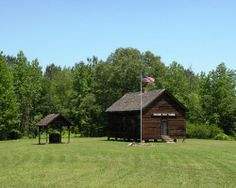 south carolina | The Possum Trot School is located in the small upstate town of Gaffney SC