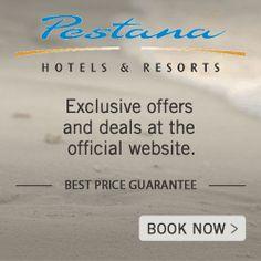 Pestana Hotels & Resorts heeft een nieuwe kortingscode uitgegeven. Met deze code ontvangen klanten € 100,- korting op hotels in Duitsland, B...