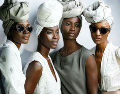 LOOKBOOK: Curiocity par/by Mille Collines (Rwanda).