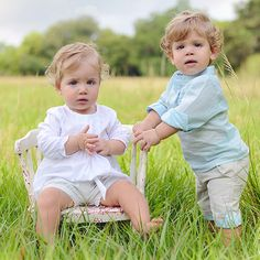 Look at this zulily debut Baby Twins, Twin Babies, Baby Boy, Boys And Girls Clothes, Boy Or Girl, Girl Outfits, Flower Girl Dresses, Children, Gift