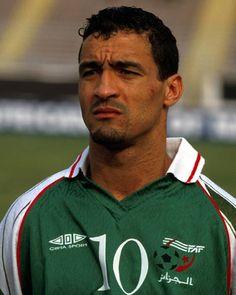 Algeria: Abdelhafid Tasfaout-35 goals.