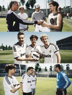 so happy for and proud of the lads! <3