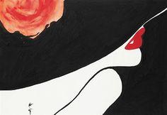 René Gruau -Quando la moda è arte