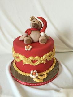 Cucina chic cake design 13 Balastro   Cake designs, Cucina and Chic