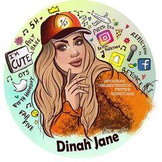 WEBSTA @ girlmeetspencil - #Tb of my favorite drawing of dinah i've made so far🙈 was for her bday but she never saw it😩 pls tag her?🌸 @dinahjane97 /already on my redbubble acc, link in bio✨/ #dinahjanehansen #dinahjane #dinahjanefanart #dinahfanart #dinah #china #fifthharmonyfanart #fifthharmony #harmonizers #dinahdime #5hfanart #writeonme #happybirthday #happybirthdaydinahdime  #realistic #cartoon #photoshop #wacomtablet #5H #puertorico #illustrator #illustration #love #animation…