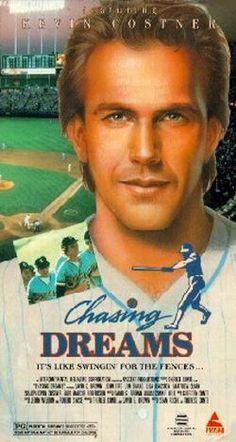 Chasing Dreams (1982)Stars: David G. Brown, Kevin Costner, John Fife, Jim Shane, Claudia Carroll ~  Directors: Therese Conte, Sean Roche