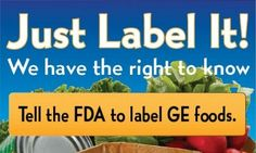 Maine House backs GMO labeling bill
