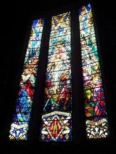 Resurrection in St. Blaise, Vichy