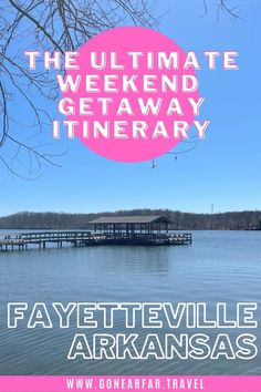 Visiting Fayetteville Arkansas? Use this Weekend guide to find out what to do in town so you don't miss any of the best sights and restaurants | Fayetteville Arkansas Restaurants | Arkansas Hiking | Fayetteville Arkansas Food | Things to do in Fayetteville AR Dickson Street, Road Trip Photography, Fayetteville Arkansas, Road Trip Essentials, Free Things To Do, Most Beautiful Cities, Instagram Worthy, Road Trip Usa, Weekend Getaways