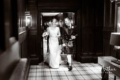Our first walk together at Cameron House... Ian Arthur Wedding Photography http://www.ianarthur.co.uk/weddings