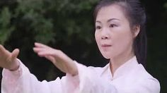 Tai Chi 24 form by Helen Liang 2015 (YMAA Taijiquan) - Like some weird edgy art video version :) Qi Gong, Tai Chi Moves, Wing Chun Martial Arts, Learn Tai Chi, Tai Chi Exercise, Tai Chi For Beginners, Tai Chi Qigong, Chi Energy, Martial Arts Workout
