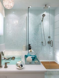 Find This Pin And More On Banheiro Com Banheira | Bathroom With Bathtub.