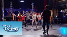 Violetta: Supercreativa – Video Musical
