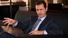 Assad: Syria won't negotiate with foreign terrorists, but only national & patriotic opposition — RT News