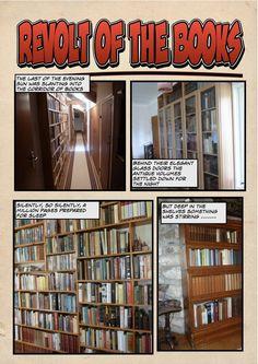 The Revolt of the Books