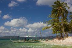 playa de pignabuyartan island tour b en el nido filipinas