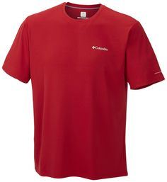 Columbia Zero Rules S/S Shirt - Men's #alpineshop