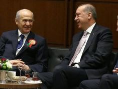 Erdoğan'dan Bahçeli'ye davet    SENİ NİYE ÇAĞIRDIM BİLİYOR MUSUN-AŞKIM.  -GÖZÜN AYDIN EMİNE EVLENMEMİZE ONAY VERDİ.