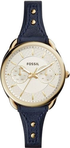 ac70a16c981 Fossil Tailor Ladies Watch ES4051