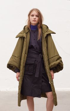 Rodebjer Coat Constance