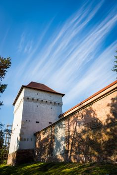 I know that tower, it's in Tîrgu Mures(Marosvásárhely). Transylvania Romania, Visit Romania, City Break, Eastern Europe, Royalty Free Images, Places Ive Been, Wanderlust, Tower, Exterior