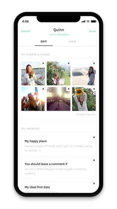 Scharnier Dating-App san francisco