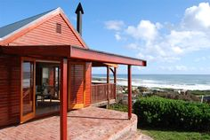 Hilltop fully equipped cottages with stunning sea view,set on a large private indigenous hillside stand, whale watchers delight, pristine beaches, Gazebo, Indigo, Cottage, Outdoor Structures, Beach, Seaside, Cottages, Indigo Dye, Cabin