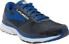 Brooks Men's Launch 3 Road-Running Shoes