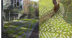 Mikyoung Kim Design -   Farrar Pond ResidenceMikyoung Kim Design - Landscape Architecture, Urban Planning, Site Art