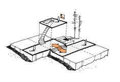 Friis & Moltke Designs Housing Complex as Conceptual Scandinavian Forest