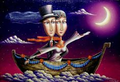 Zurab Martiashvili was born in 1982 in Georgia. Currently he is living and working in Ukraine. His unique painting styl...