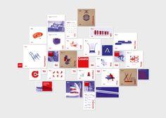 Cassina, Timeline   work   studio FM milano / graphic design