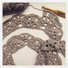 Bees and Appletrees (BLOG): CROCHETWRAP