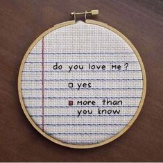 Thrilling Designing Your Own Cross Stitch Embroidery Patterns Ideas. Exhilarating Designing Your Own Cross Stitch Embroidery Patterns Ideas. Cross Stitch Love, Cross Stitch Designs, Cross Stitch Patterns, Embroidery Art, Cross Stitch Embroidery, Embroidery Patterns, Paper Wall Hanging, Bordados E Cia, Notebook Paper