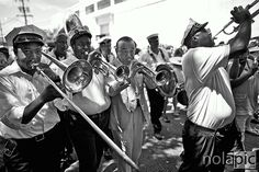 new orleans brass band - Google Search