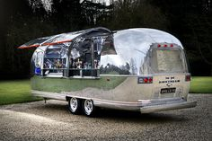 airstream food truck for sale