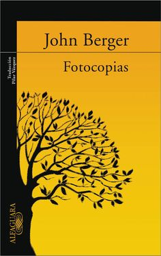 Berger, John - Fotocopias