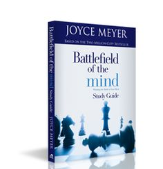 Battlefield of the Mind Study Guide. because the mind is criminally underestimated.