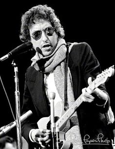 Bob Dylan by Ron Pownall #BobDylan www.RockPaperPhoto.com