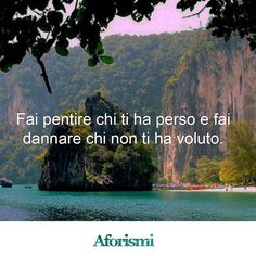 """""""@aforismi_official #citazioniitaliane #citazionifamose #bellefrasi #frasidivita…"""