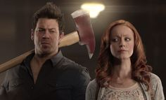 Everyone's a nerd. | 10 Reasons To Be Excited About 'The Librarians'------- http://www.buzzfeed.com/curlyfoureyes/10-reasons-to-be-excited-about-the-librarians-x559 BUZZ FEED share abt The Librarians with CHristian Kane 11-12-2014