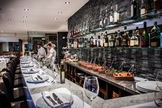 The 38 Essential Montreal Restaurants, January 2014 - Eater Montreal