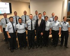 12 new sheriffs officers graduate; veteran officers recognised;  roll out of ballistic vests for all officers http://www.justice.nsw.gov.au/Pages/media-news/media-releases/2017/Sheriffs-office-boosts-rank-and-lauds-its-best.aspxpic.twitter.com/ghJW07ATNj