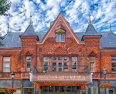Tarrytown Music Hall, Tarrytown, New York
