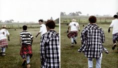 Suho, Chen, Chanyeol and Baekhyun | EXO Dear Happiness photobook 2016 ♥
